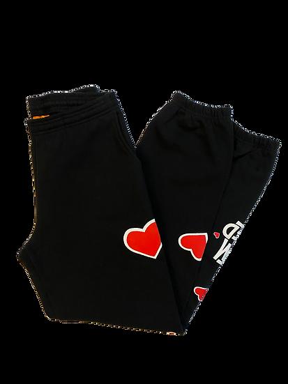Goodly Sweatpants- Black