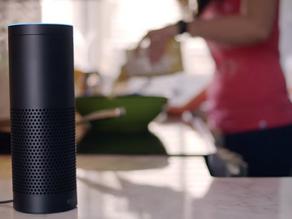 Connect Alexa to Medium One