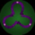 Trinity Healing Symbol