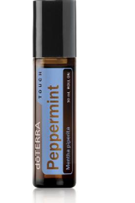 dōTERRA Peppermint Touch