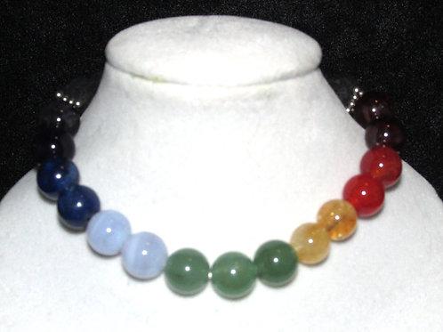 Chakra Diffuser Bracelet -Large