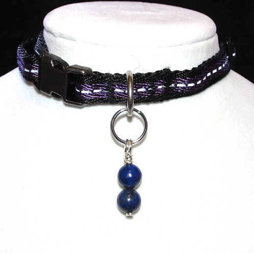 Lapis Lazuli Pet Pendant