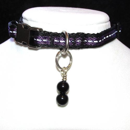 Black Onyx Pet Pendant