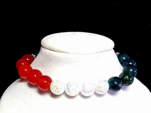 Holiday Diffuser Bracelet - Medium
