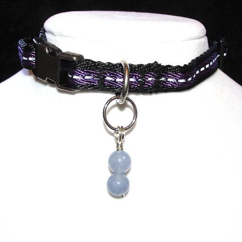 Aquamarine Pet Pendant