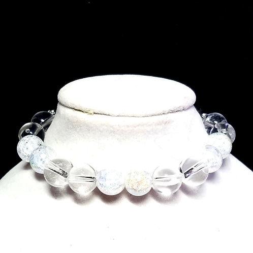 Quartz Diffuser Bracelet - Medium