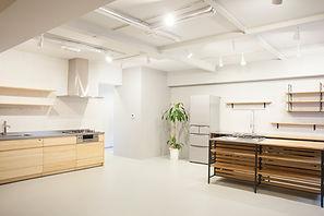 キッチンスタジオ 目黒 スタジオフィオーレ 2スタジオ