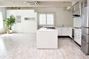 キッチンスタジオ 初台 スタジオフィオーレ Aスタジオ