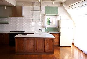 キッチンスタジオ 初台 スタジオフィオーレ Cスタジオ