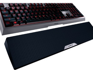 Cherry Introduces Most Responsive Keyboard Ever!