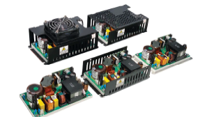 TDK Lambda - CUS400M Series - 3x5 Medical and Industrial Power