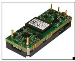 TDK/Lambda - 300W 1/8th Brick DC-DC Converter has Digital Control