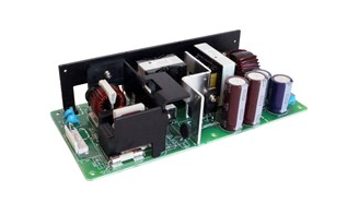 TDK Lambda - Robot Controller Power Supply Has EN62477-1 OVC III Certification