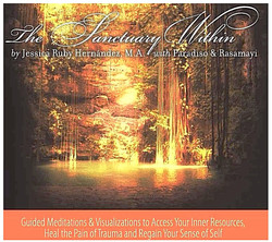 The Sanctuary Within CD