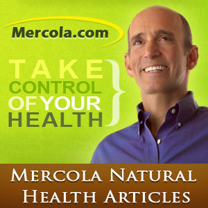Dr. Mercola for Natural Health