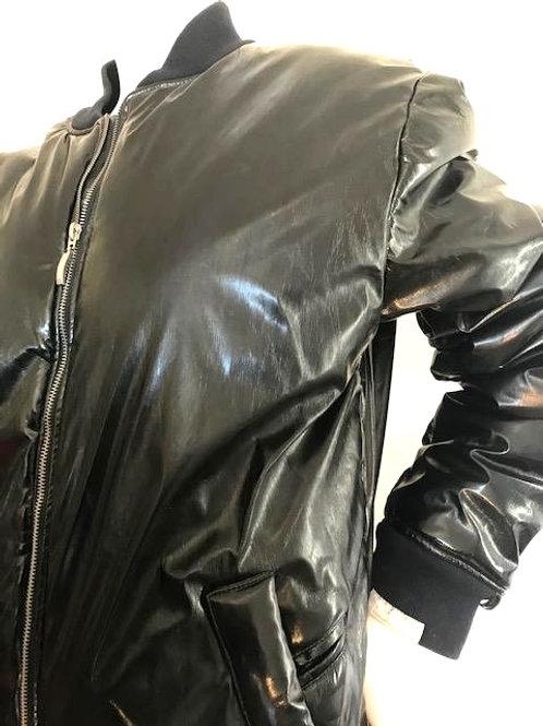 Padded Winter Jacket - Large