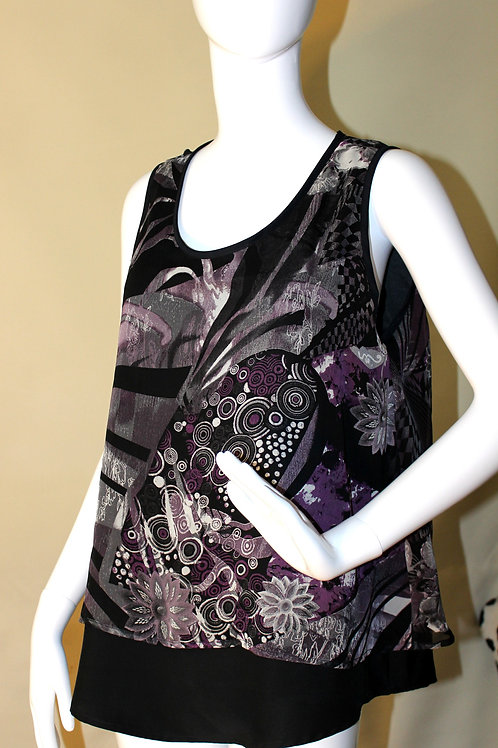 # 304 - Double Layer singlet Top- M