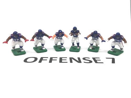 Offensive Set 7