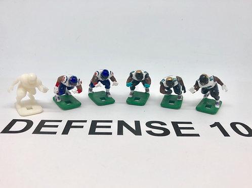 Defensive Set 10