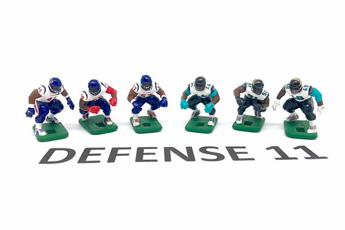 Defensive Set 11