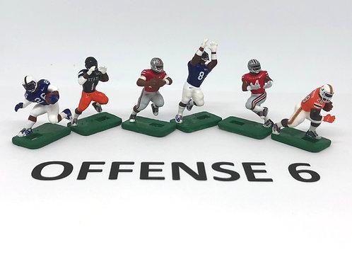 Offensive Set 6