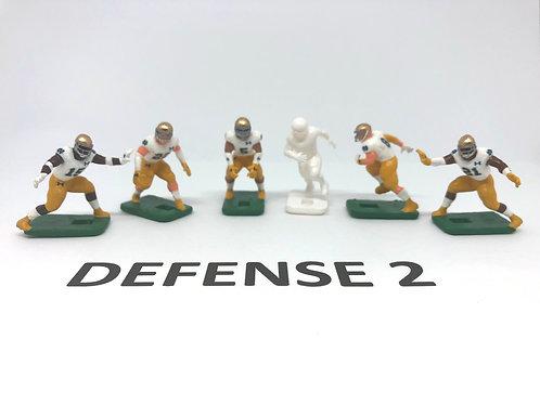 Defensive Set 2