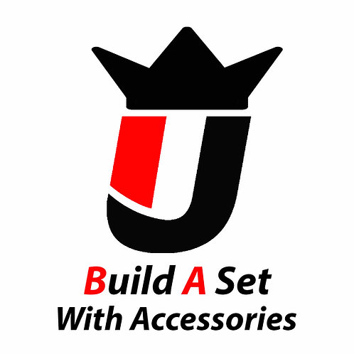 Build a Set w/ Accessories