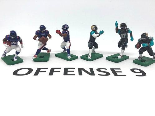 Offensive Set 9