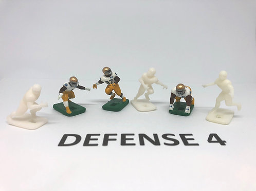 Defensive Set 4