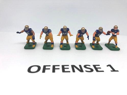 Offensive Set 1