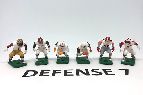 Defensive Set 7