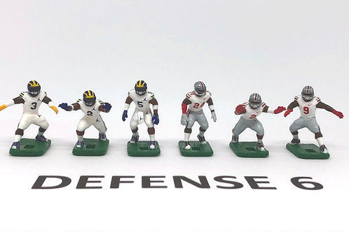 Defensive Set 6