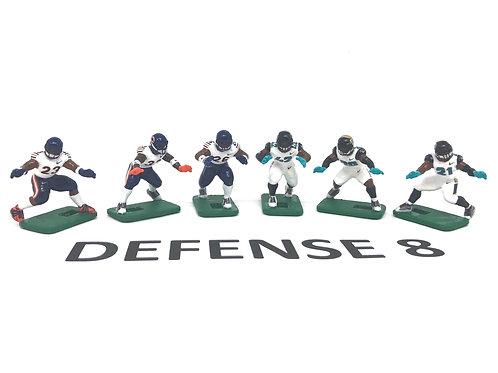 Defensive Set 8