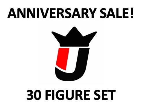 Anniversary Sale Set