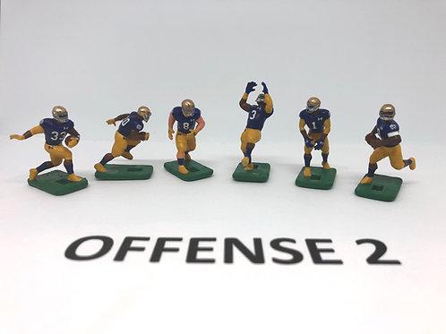Offensive Set 2