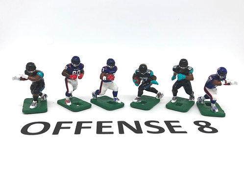 Offensive Set 8