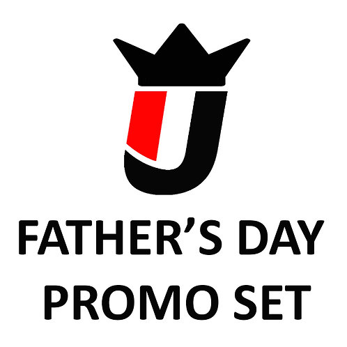 Father's Day Promo Set