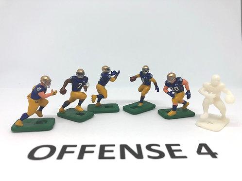 Offensive Set 4