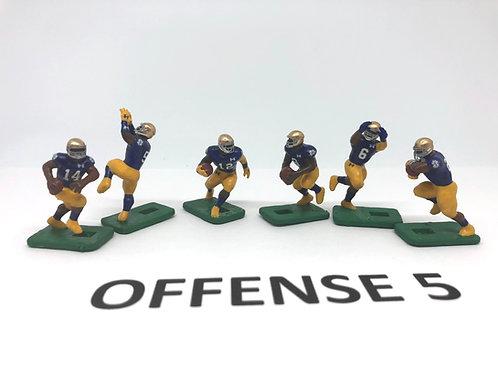 Offensive Set 5