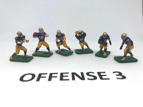 Offensive Set 3