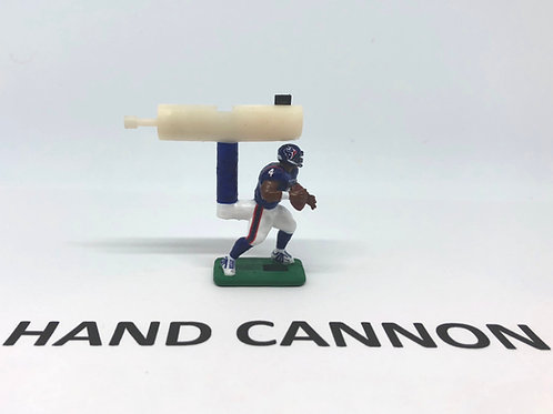 The HAND CANNON