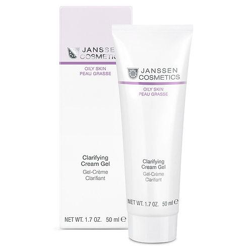Clarifying Cream Gel 50ml
