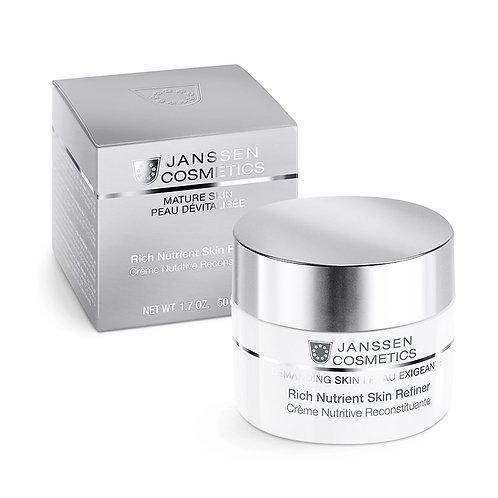 Rich Nutrient Skin Refiner (täyteläinen hoitovoide) 50ml