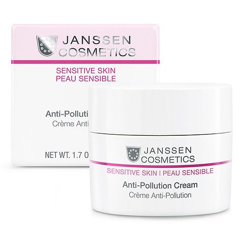 Trend Edition Anti-Pollution Cream
