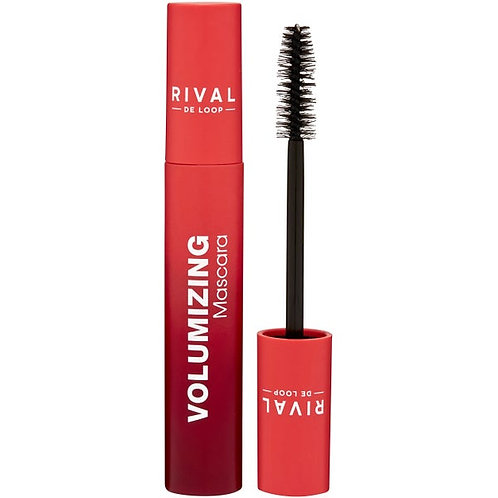 RIVAL DE LOOP Volumizing Mascara Black