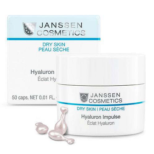 HYALURON IMPULSE (50 kaps.ml)