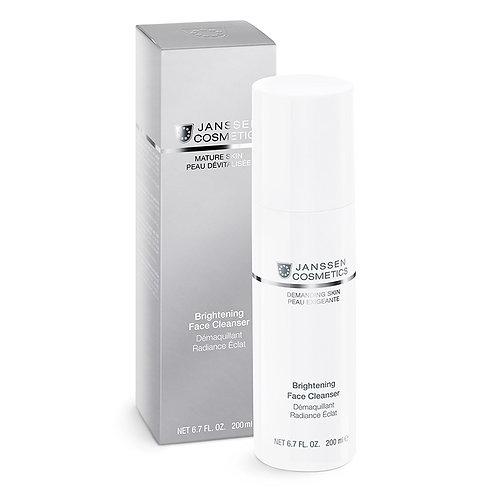 Brightening Face Cleanser (puhdistusemulsio) 200ml