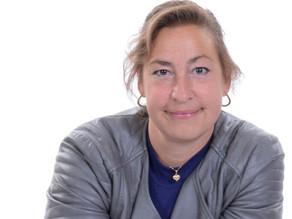 Annelie Lindeberg är vinnaren av Bokaderos tävling!