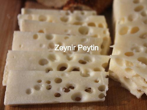 Yıllanmış Manyas Kelle peyniri (500gr)