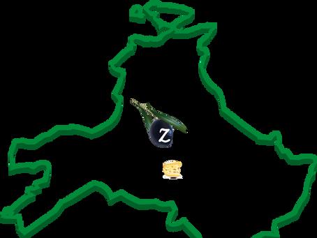 Peynir ve zeytinin başkenti Balıkesir